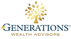 Vince Sturm- Generations Wealth Advisors Home