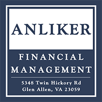 Anliker Financial Management Logo
