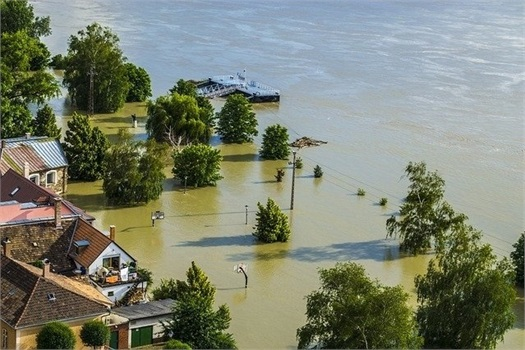 Protect with Flood Insurance