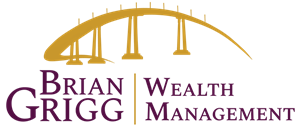 Brian Grigg Wealth Management Home