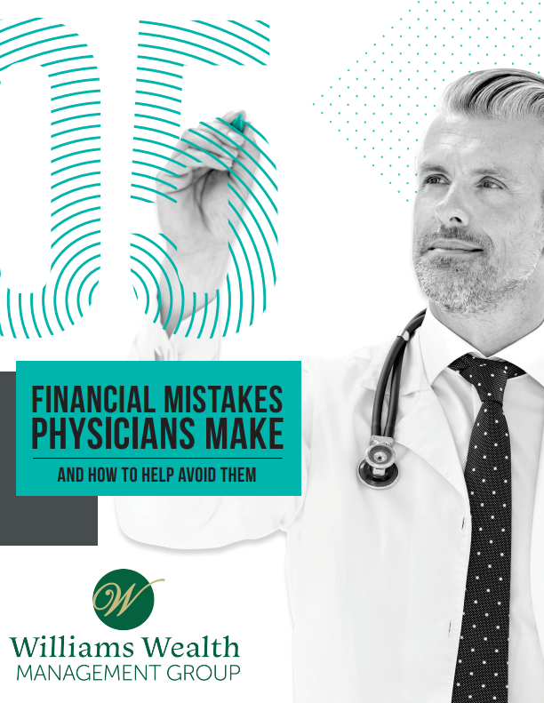 5 Financial Mistakes Physicians Make