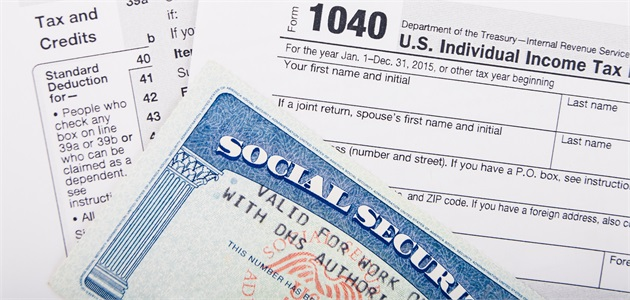 Social Security Analysis