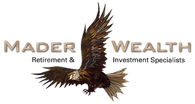 Mader Wealth Inc. Home