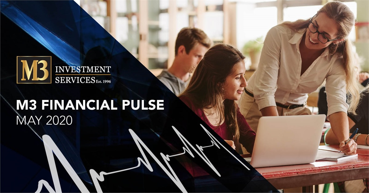May Financial Pulse