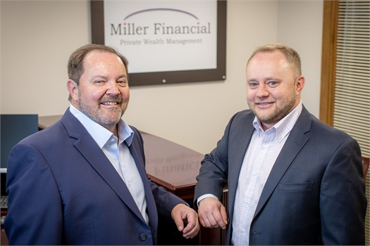 Miller Financial Private Wealth Management