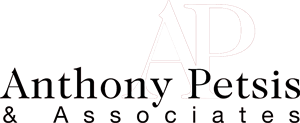 Anthony Petsis & Associates, Inc. Home