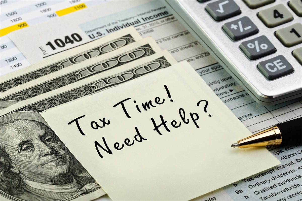 Income Tax Returns Can Be Filed in Less Than 2 Months – Are You Ready?