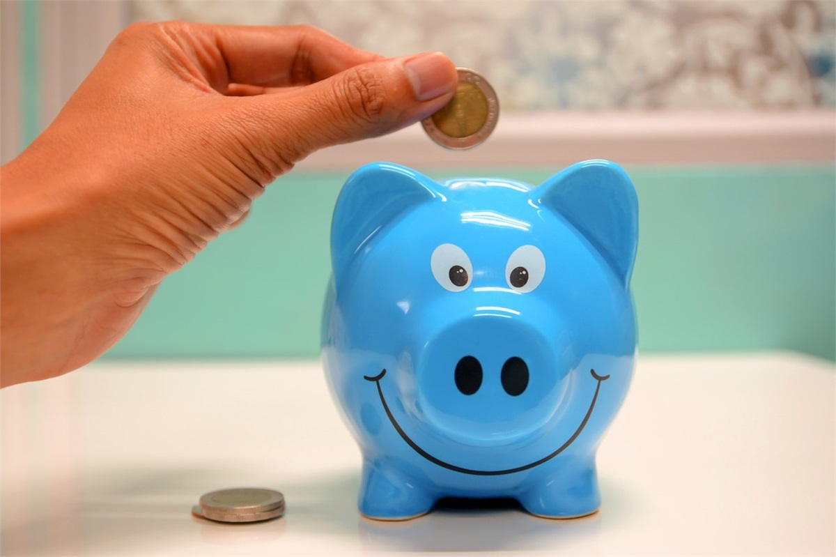 4 Different Savings Accounts Everyone Should Have