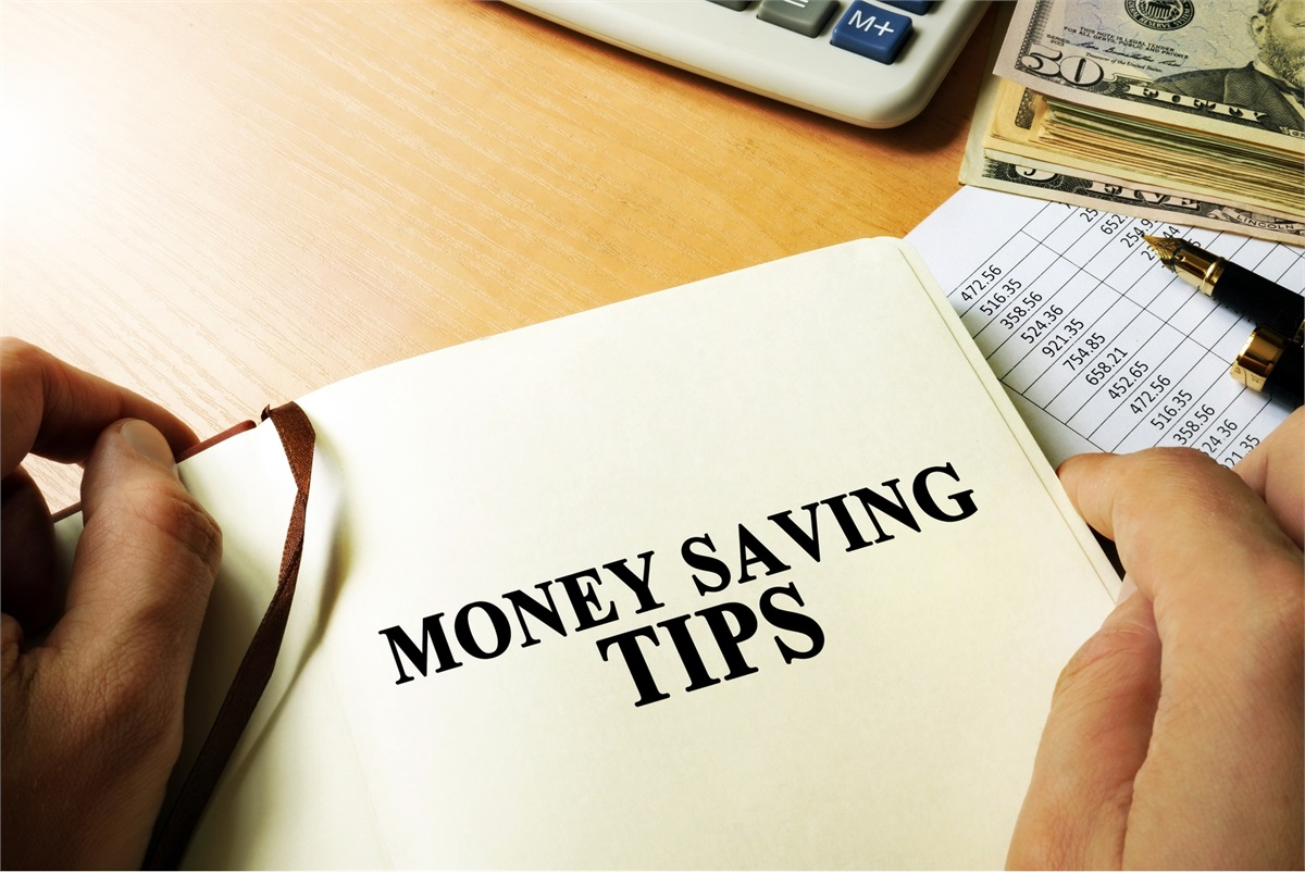 Easy Tips to Start Saving Today