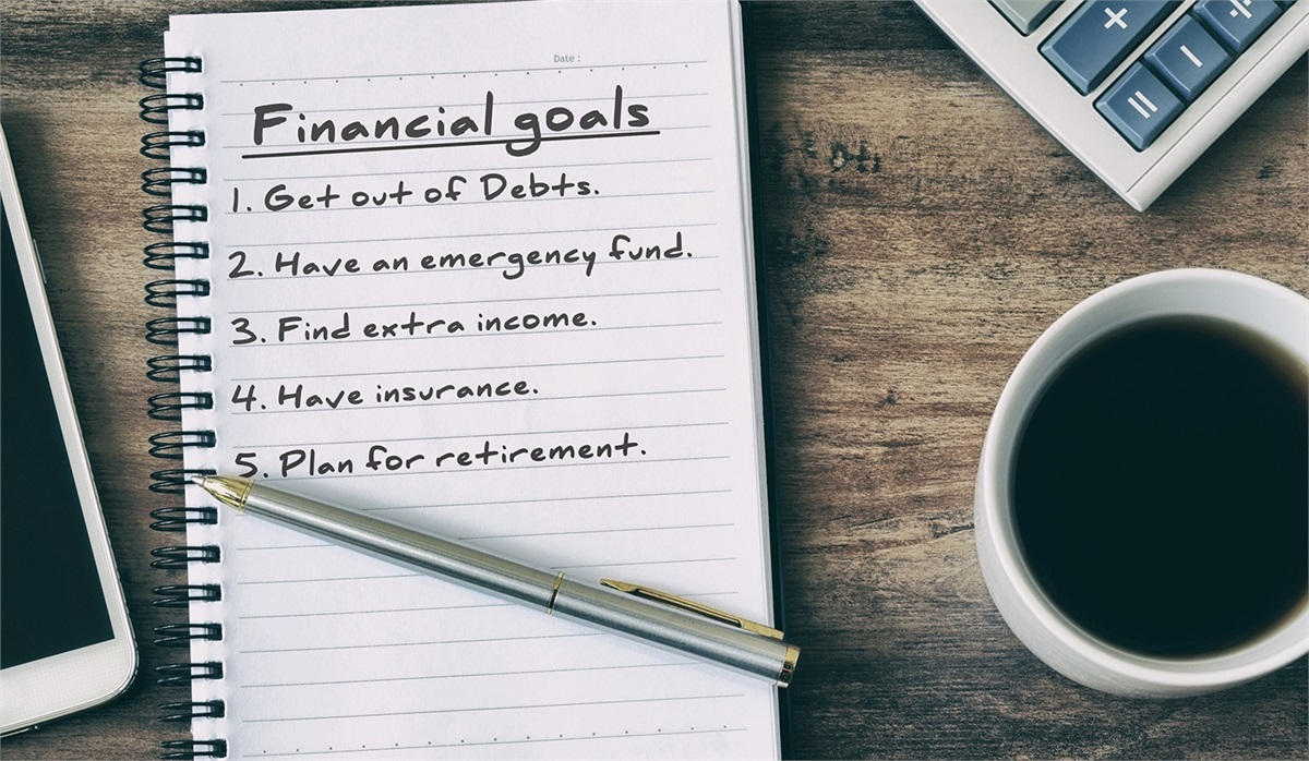 What can a financial plan do for me?