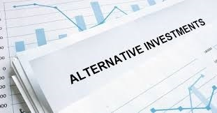 What Are Alternative Investments and Should I Own Then In My Portfolio?