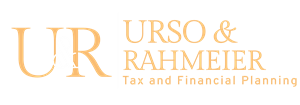 Urso & Rahmeier Tax and Financial Planning Home