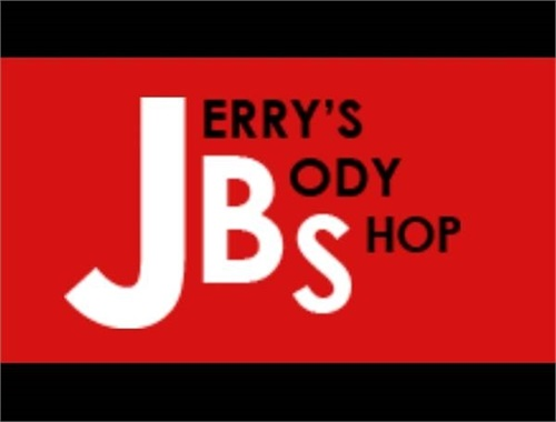 Jerry's Body Shop