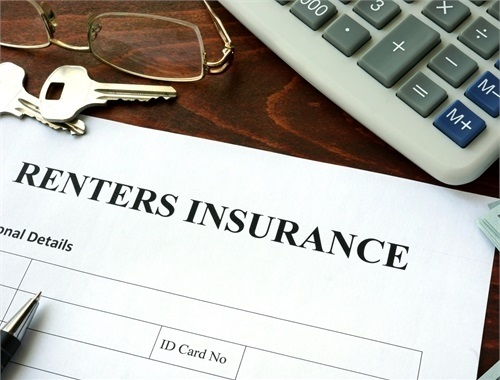 Apartment Owners Insurance