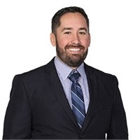 Kyle Saenz Certified Financial Fiduciary®