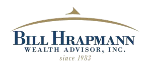 Bill Hrapmann Wealth Advisor, Inc. Home