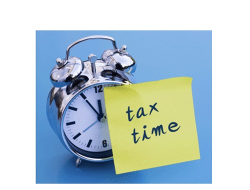 2021 Important Tax Deadlines