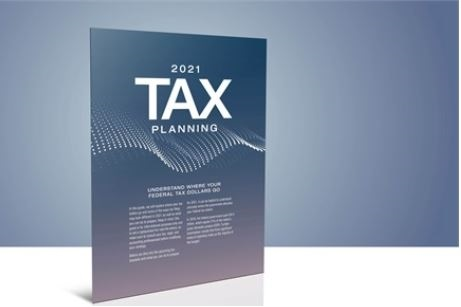 Prepare for 2021 with our new Tax Whitepaper