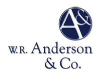 WR Anderson & CO Home