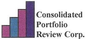 Consolidated Portfolio Review Corp. Home
