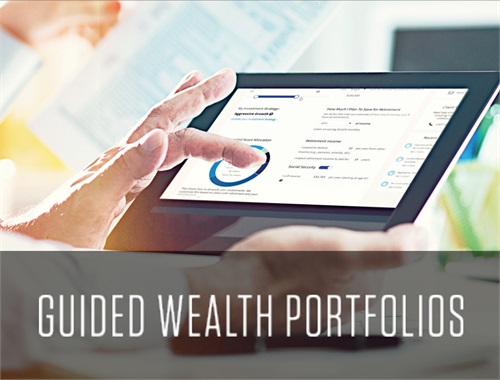 Guided Wealth Portfolios