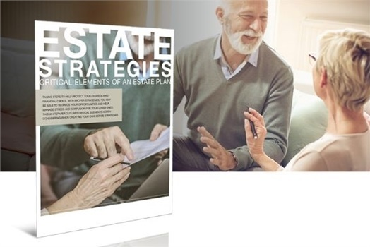 Estate Strategies: Critical Elements of an Estate Plan