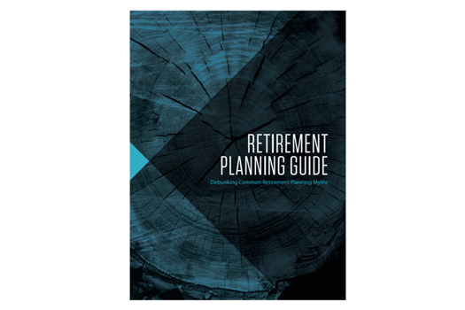 Download our Free Retirement Planning Guide E-Book