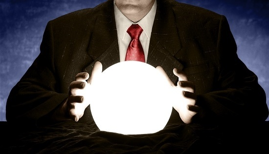 Your Financial Crystal Ball