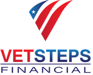 VetSteps Financial Home