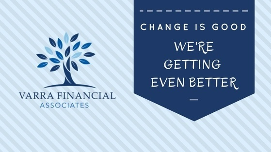 Change is good - we're getting even better!