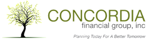 Concordia Financial Group, Inc. Home