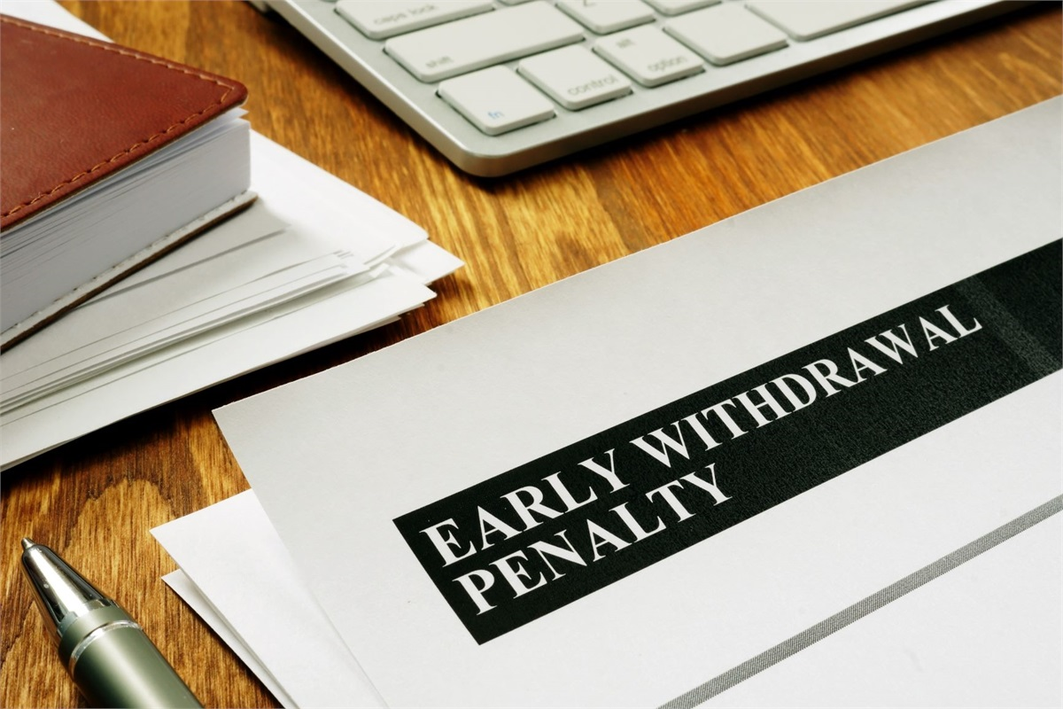 Early Withdrawal Rules are Relaxed, but Should You Take Money from Your IRA or 401(k)?