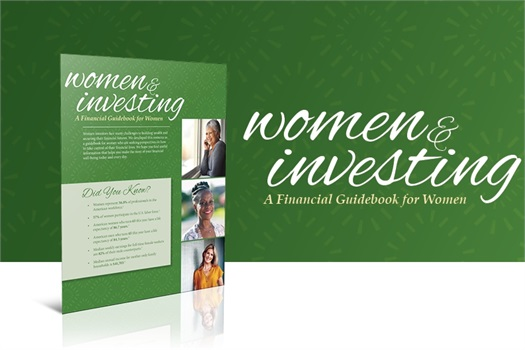 Women & Investing: A Financial Guidebook for Women