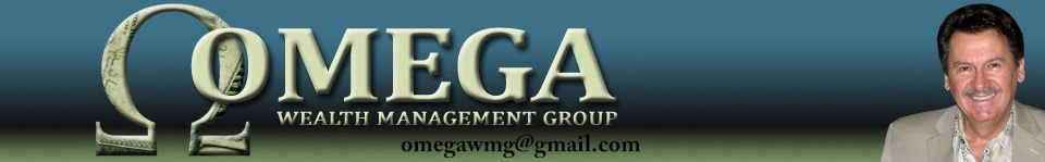 Omega Wealth Management Group Home