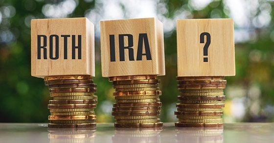 Thinking About a Roth IRA Conversion? Now May Be the Ideal Time