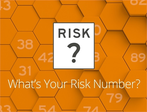 Everyone Has A Risk Number... What's Yours?