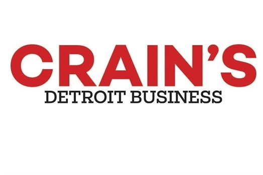 Crain's Detroit Business -May 2016