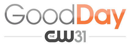Good Day The CW 31 Media Logo