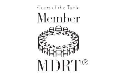 <b>&#173;&#173;&#173; </b>Fischer Achieves Prestigious Court of the Table MDRT Qualification