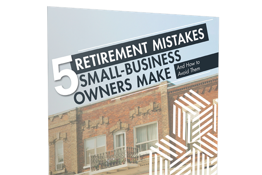 5 Retirement Mistakes Small- Business Owners Make and How to Avoid them
