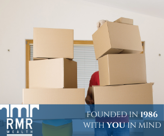 Upcoming Changes – RMR is Moving!