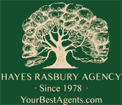 Hayes-Rasbury Insurance Agency, Inc Home