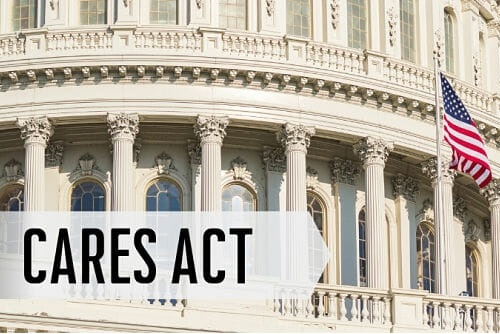 TIMELY & RELEVANT - Highlights of the C.A.R.E.S. Act