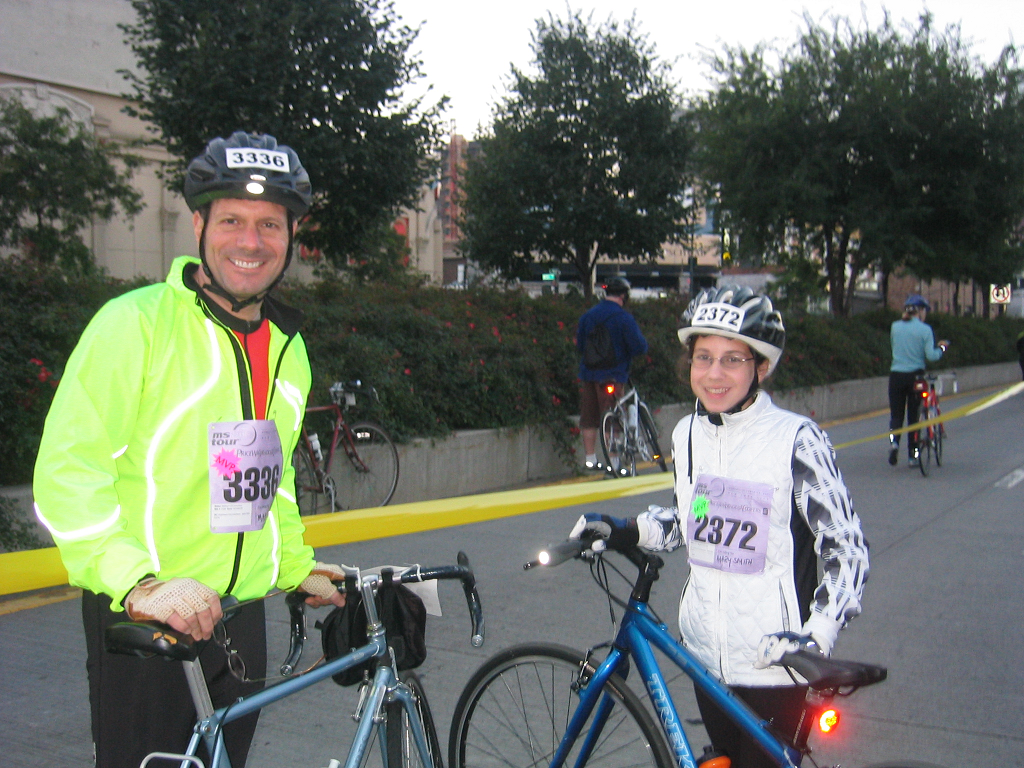 How Teaching my Daughter to Ride Her Bicycle Completely Changed my Perspective on Investing