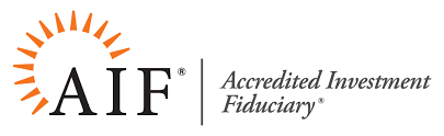 BUTLER EARNS ACCREDITED INVESTMENT FIDUCIARY DESIGNATION
