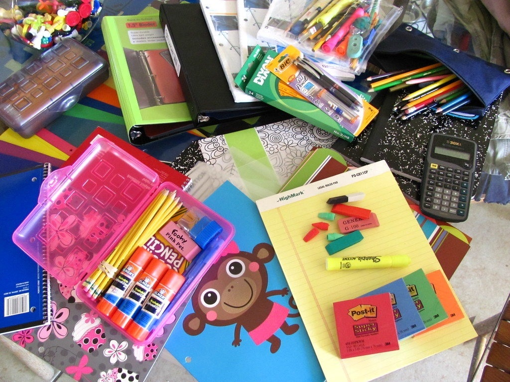 It's Back-to-School Time — Is Your House Ready?