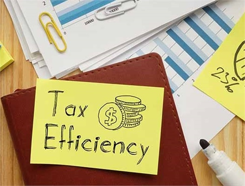 Tax Efficient Investment Planning