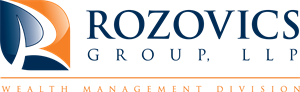 Rozovics Group Wealth Management Division Home
