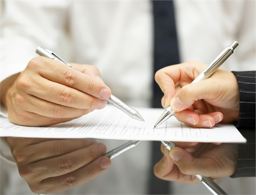 Insure Your Business with a Buy/Sell Agreement