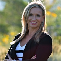 Joanna Moran - Tahoe Rim Wealth Advisors